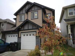$348,000 - Semi-detached for sale in Spruce Grove