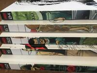 Judge Dredd - The Mega Collection