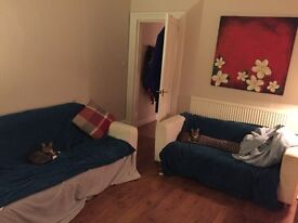 Cosy room in Southside Flat