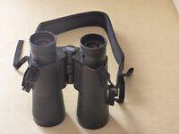 Zeiss Notarem 10x40 Binoculars with carrying case.