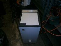 hoover spin dryer