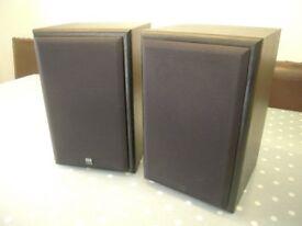 Nad 801mm Bookshelf Speakers