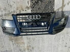 Bumper a5