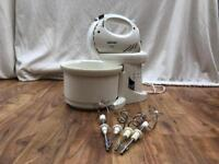 Zelmer Robi Kitchen Robot Helper Mixer (Perfect Condition)