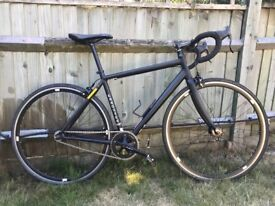 Specialized Langster - Single Speed, excellent for commuting