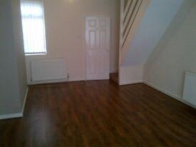Two bedroom house, Nimrod Street, Walton, L4 4DU