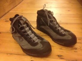 Five Ten Water Tennie water sports shoes. Men's UK size 9. Colour: black. Condition: hardly used.