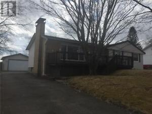 122 Brookview Crescent Saint John, New Brunswick