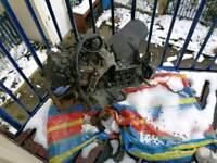Gilera 125 engine