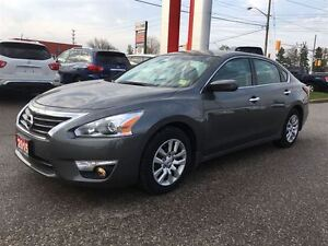 2015 Nissan Altima 2.5 Cambridge Kitchener Area image 2