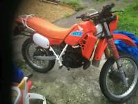 MTX 125cc 1993