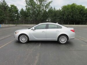 2012 Buick REGAL PREMIUM FWD