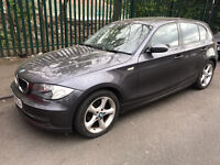 BMW 1 Series 116i SPORT 2008 Automatic **Quick Sale Needed**