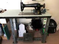 Singer 96KSV7 Industrial Sewing Machine