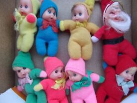 Matchbox Baby William Beanies