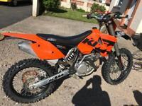 2006 ktm450 sx