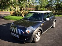 MINI Hatch 1.6 Cooper 3dr Hatchback 2007
