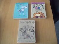Kids Books / Judy Moody Books