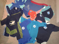 Large Selection of Baby swimwear and Wetsuits