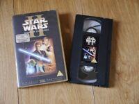 STAR WARS VIDEO: