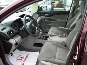 2013 Honda CR-V EX 4WD 5-Speed AT/CERTIFIED PRE OWNED!! Kawartha Lakes Peterborough Area image 9