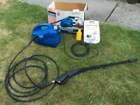 Presser Washer - Draper- electric powered