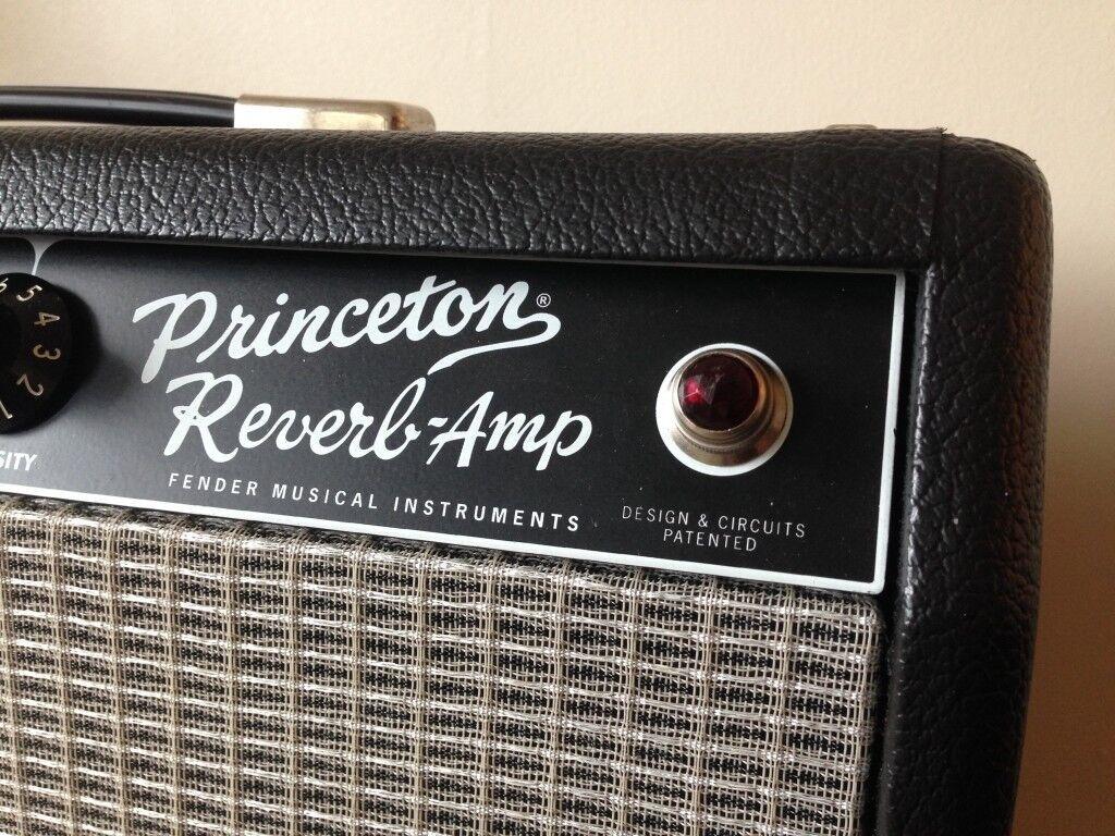 Fender 65 Princeton Reverb Reissue with Celestion G10 Gold ... on fender princeton schematic, fender blues jr schematic, fender reverb schematic, fender bandmaster reissue, fender princeton chorus footswitch, fender vibrolux reverb, fender tweed princeton, fender super reverb, fender twin reissue, fender princeton layout, fender pro reverb, fender princeton reissue fsr, fender deluxe schematic, fender 59 bassman ltd, fender reissue reverb demo, fender amp schematics, fender princeton 65 amp,