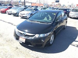 2010 Honda Civic LX * EVERY CREDIT CAN GET APPROVED London Ontario image 2
