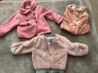 Girls 18-24 month clothing bundle