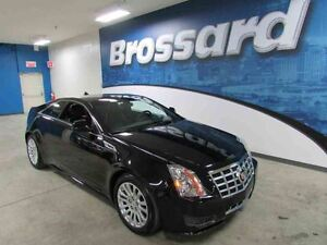 2013 Cadillac CTS Seulement 25814 km