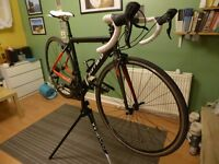 "56"" road bike, SORA, excelent condition"