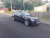 2011 (11) Mercedes-Benz CLC 1. CLC180 ONLY DONE 45,000 MILES