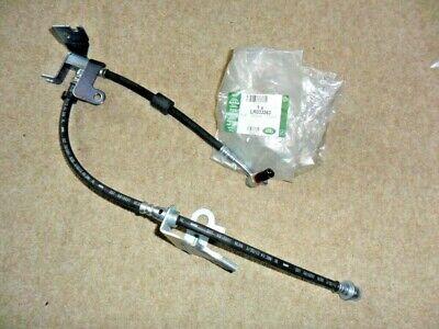 RANGE ROVER MK4 ( L405 ) - BRAKE HOSE AND BRACKET - FRONT RIGHT - LR033363