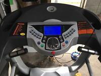 Horizon Fitness Ti32 Treadmill