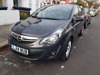 LHD 2014 OPEL Corsa Colour Edition 5dr 1.4 16v Turbo Start/Stop (120PS)
