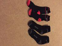 Ladies Endura Cycling Socks