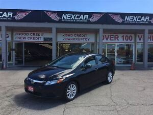 2012 Honda Civic EX 5 SPEED A/C SUNROOF 103K