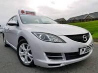 2009 Mazda 6 TS 2.2d 163bhp 6 Speed, Great Car! MOT'd July 2018! Finance/Warranty