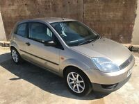 Ford Fiesta 1.2 LX, Air Con, Alloys, FSH, Ideal First Car, 12 Month Mot, 3 Month Warranty