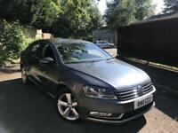 Volkswagen Passat 2.0 TDI BlueMotion Tech SE, Full Service History, £30 tax, 2 keys