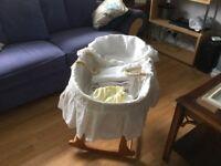 Mose's basket