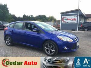 2013 Ford Focus SE - One Owner - Managers Special