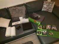 Xbox One X COD ww11 Fifa 18 Minecraft, Avengers Lego Jurassic world