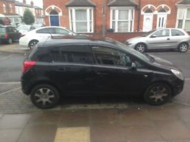 VAUXHALL CORSA 1.3 CDTI ECOFLEX £30 ROAD TAX (CHEAPEST ON THE NET)