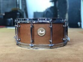 Pearl Limited Edition Kapur Snare Drum 14 x 6.5""