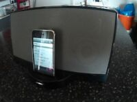 Bose Sound Dock Series 1. Good used condition.