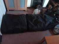Beanbag / Bed Comfy, Rarely used, As new!!!