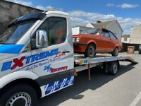 Recovery service & transportation Extremeline