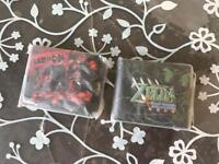 2 sealed Limited Edition Wallets