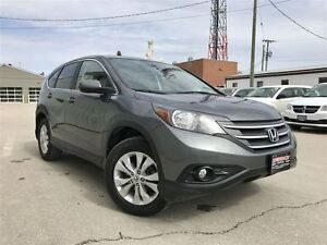 2013 Honda CR-V EX-L | LEATHER| NAV | SUNROOF |
